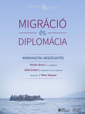 Diplomacy&Beyond: Migration and diplomacy