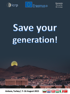 Save your generation!