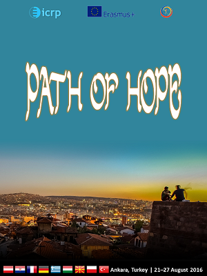 Path of Hope: Make it easier for young refugees & migrants