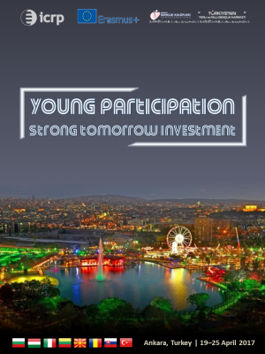 Young participation – strong tomorrow investment