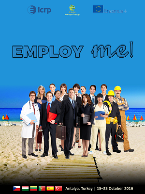 Employ me!