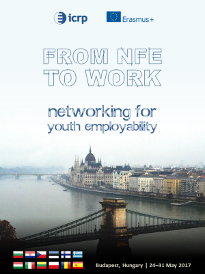 From NFE to work: networking for youth employability