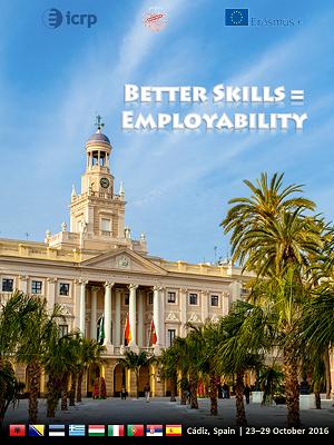 Better skills = employability