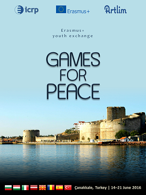 Games for Peace