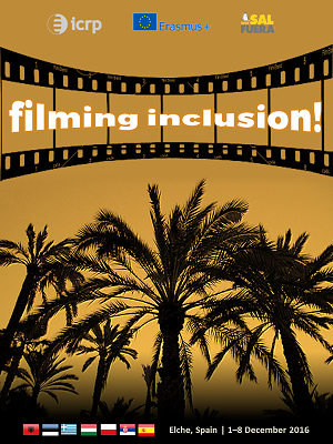 Filming inclusion!