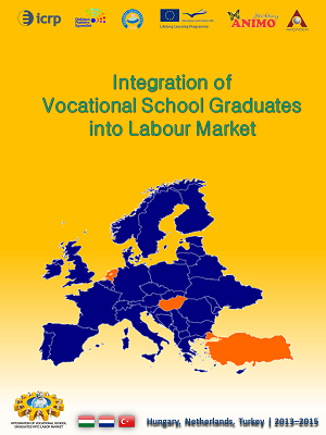 Integration of vocational school graduates into labour market (IVOLAB)