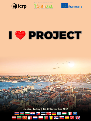 I love project