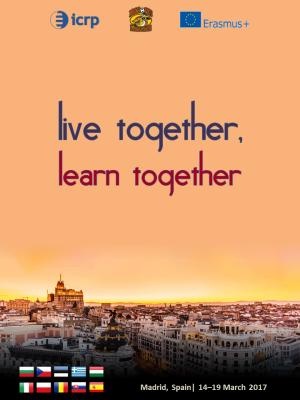 Live together, learn together