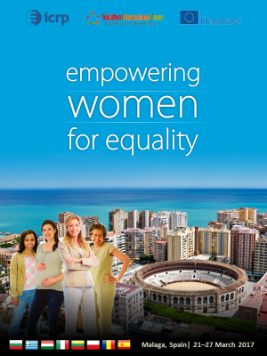 Empowering women for equality