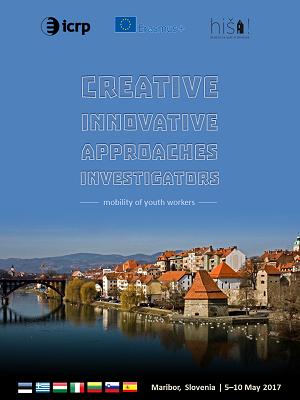 Creative Innovative Approaches Investigators (CIA Investigators)