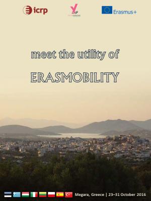 Meet the utility of ERASMOBILITY