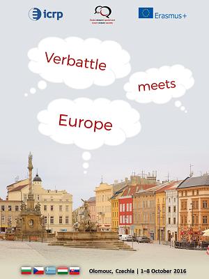 Verbattle meets Europe