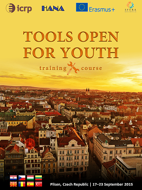 Tools open for youth