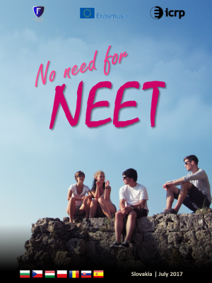 No need for NEET