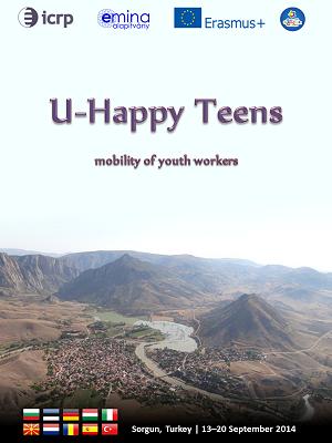 U-Happy Teens