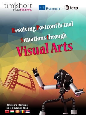 Resolving Postconflictual Situations through Visual Arts