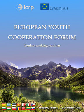 European Youth Cooperation Forum