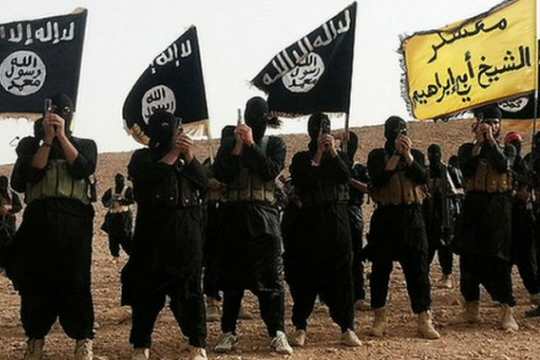 ISIS: What should we call the self-proclaimed Islamic State?