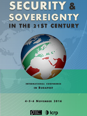 Security and sovereignty in the 21st century