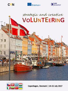 Strategic and creative volunteering