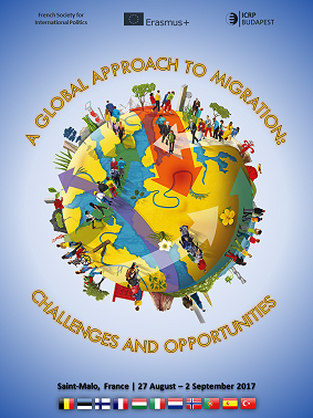 A global approach to migration: Challenges and opportunities
