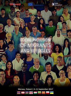 Social inclusion of migrants and refugees
