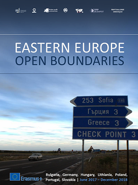 Eastern Europe Open Boundaries