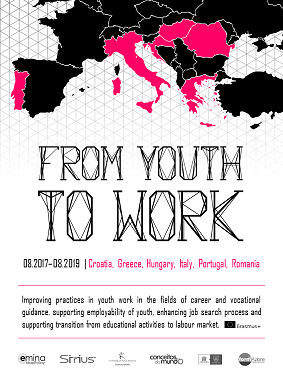 From youth to work