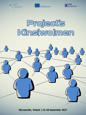 Project's kins(wo)men