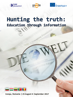 Huntingthetruth:Educationthroughinformation