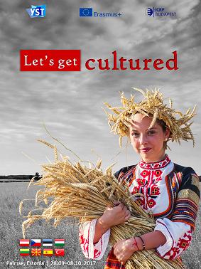 Let's get cultured