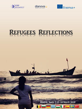 Refugees reflections