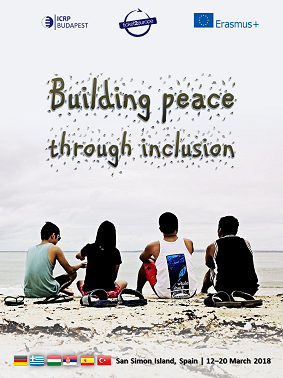 Building peace through inclusion