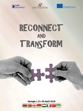 Reconnect and transform