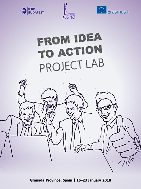 From idea to action. Project lab.