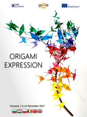 Origami expression