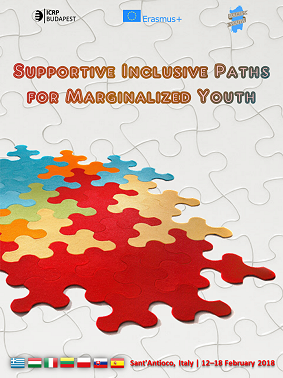 Supportive Inclusive Paths for Marginalized Youth