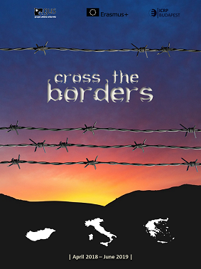 Cross the borders