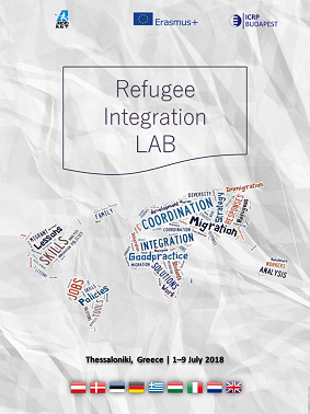 Refugee integration LAB