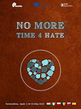 No more time 4 hate
