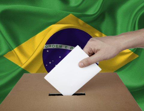 Brazilian election 2018: Latin America's new turbulence
