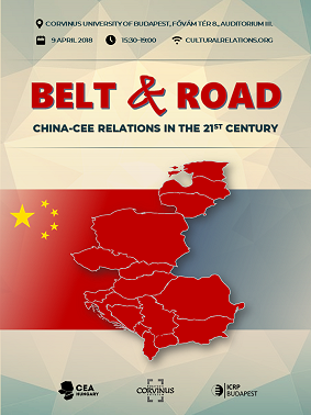 Belt and Road: China-CEE relations in the 21st century