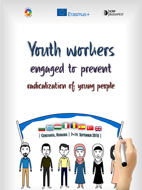 Youth workers engaged to prevent radicalization of young people