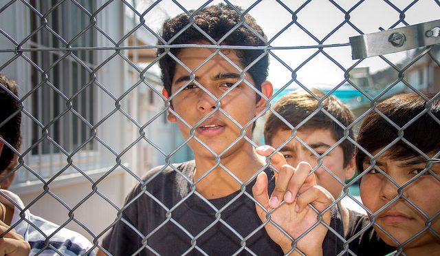 Unaccompanied minors and the phenomenon of migration