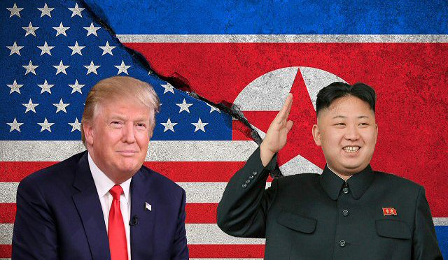 Dealing with diplomacy: United States and North Korea ready to start negotiations