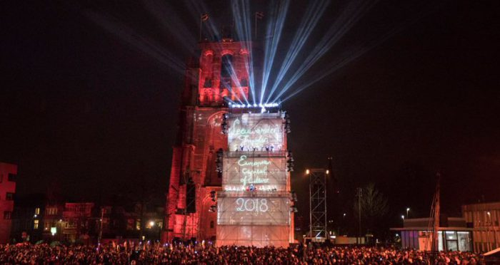 Reflections on the opening ceremony of Leeuwarden 2018, European Capital of Culture