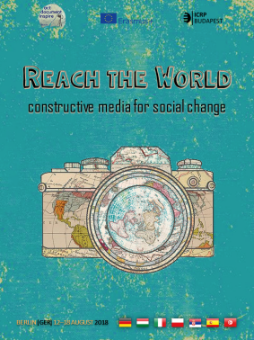 Reach the world – constructive media for social change