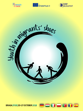 Youth in migrants' shoes