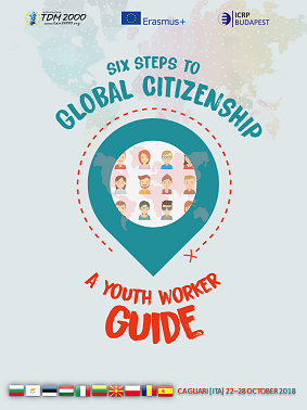 Six steps to global citizenship – a youth worker guide