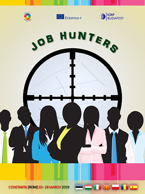 Job hunters